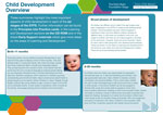 Early yeras foundation stage child development cover