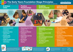 The early yeras foundation stage principles cover