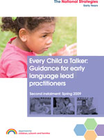 Ecat guidance for practitioners Spring 2009 cover