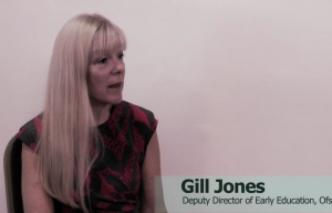 Gill Jones Interveiw